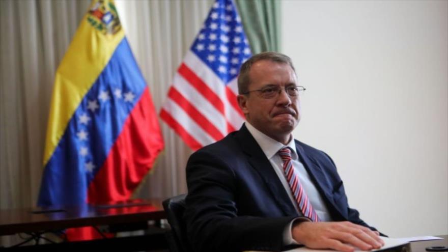 Tras visita de Guaidó, EEUU busca calificar 'terrorista' a Venezuela | HISPANTV