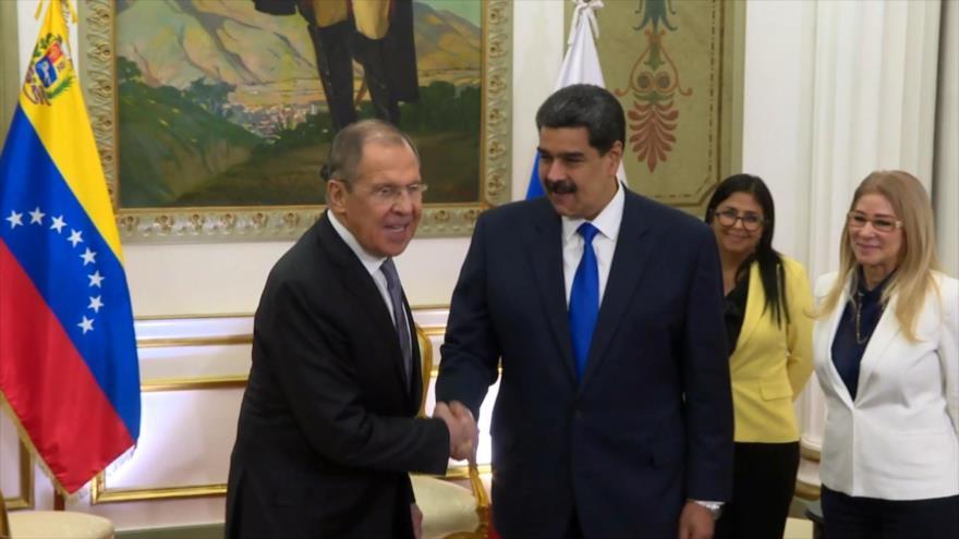 Rusia condena las sanciones de EEUU contra Venezuela | HISPANTV