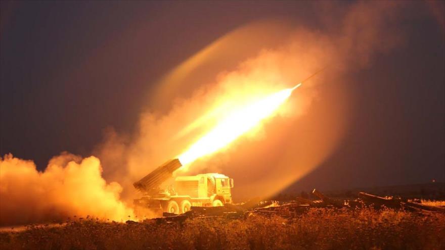 Ansarolá: Ataques vengativos de Yemen sacudirán Riad y Abu Dabi | HISPANTV