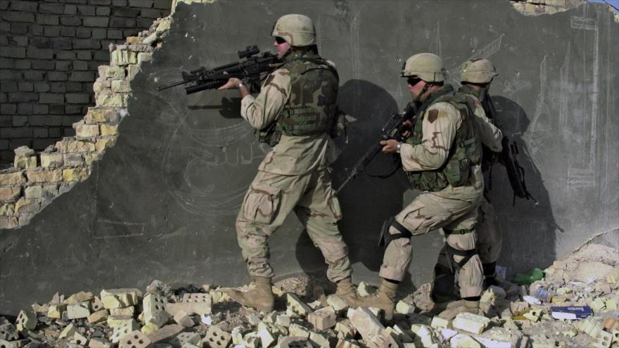 EEUU resucita al EIIL en Irak para mantener allí sus tropas | HISPANTV