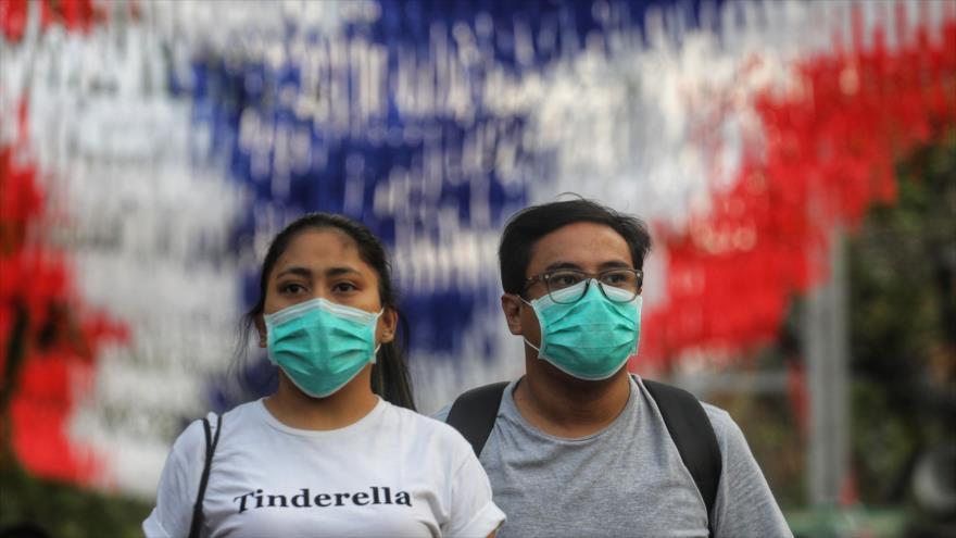 Sondeo: El brote del coronavirus se está gestionando adecuadamente | HISPANTV