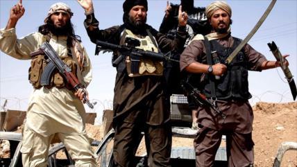 Fracaso de Daesh obliga a EEUU a rediseñar Asia Occidental