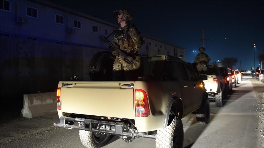 Afganistán: EEUU debe retirar sus tropas de la región | HISPANTV