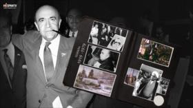Hoveyda, el periodo de la vida y muerte: Parte 5