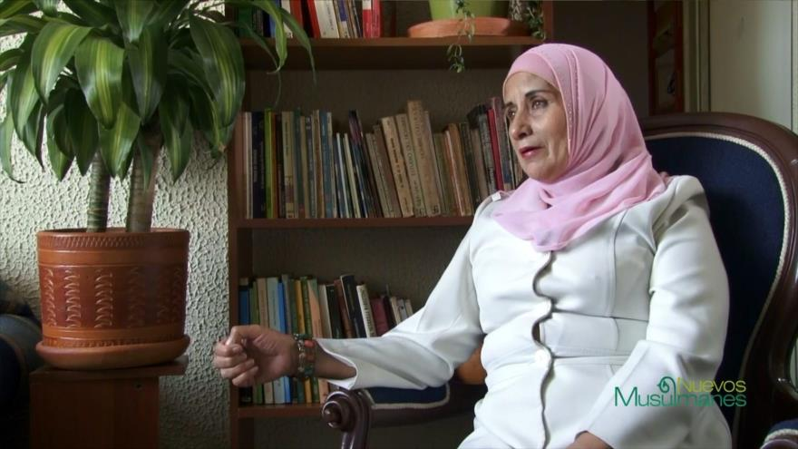 Nuevos Musulmanes - La conversión al Islam
