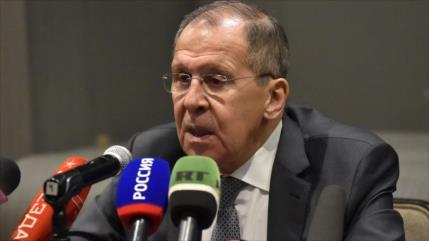 """Rusia denuncia la actitud """"arrogante"""" de EEUU hacia Irán"""