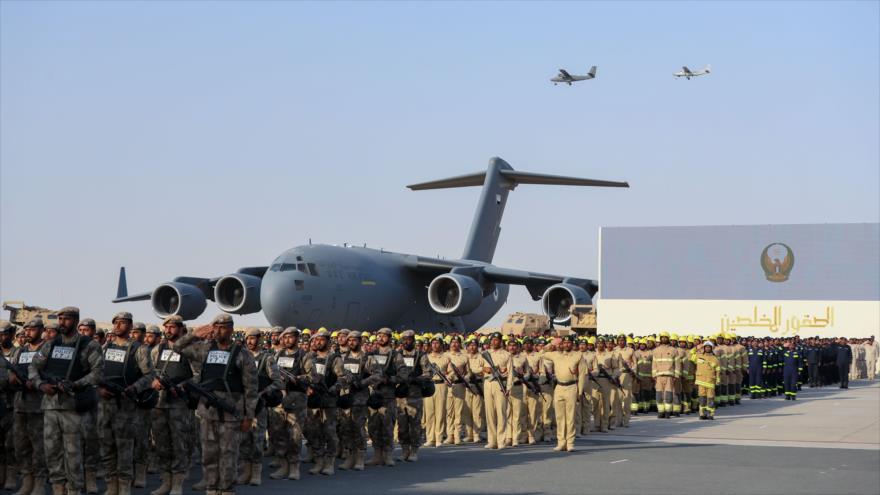 Emiratos y Sudán retiran sus tropas de la inganable guerra yemení