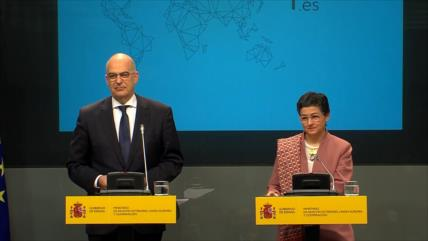 España anuncia estrategia de cooperación migratoria con Grecia