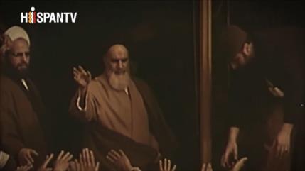La Revolución Islámica derrocó al régimen Pahlavi, apoyado por EEUU
