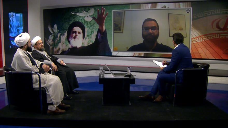Molina: Irán ha resistido 41 años de ataque permanente de EEUU