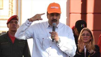 Venezuela demandará a EEUU ante CIJ por sancionar a Conviasa