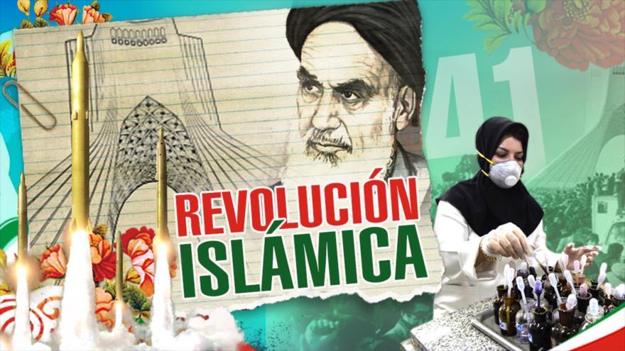 Detrás de la Razón: 41 años de existencia cumple la Revolución Islámica de Irán