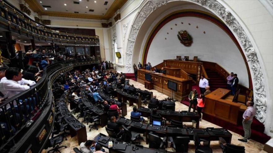 AN venezolana aprueba acuerdo contra sanciones de EEUU a Conviasa | HISPANTV