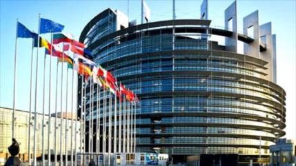 Eurodiputados exigen un Estado palestino independiente