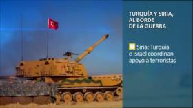 PoliMedios: Turquía y Siria, al borde de la guerra