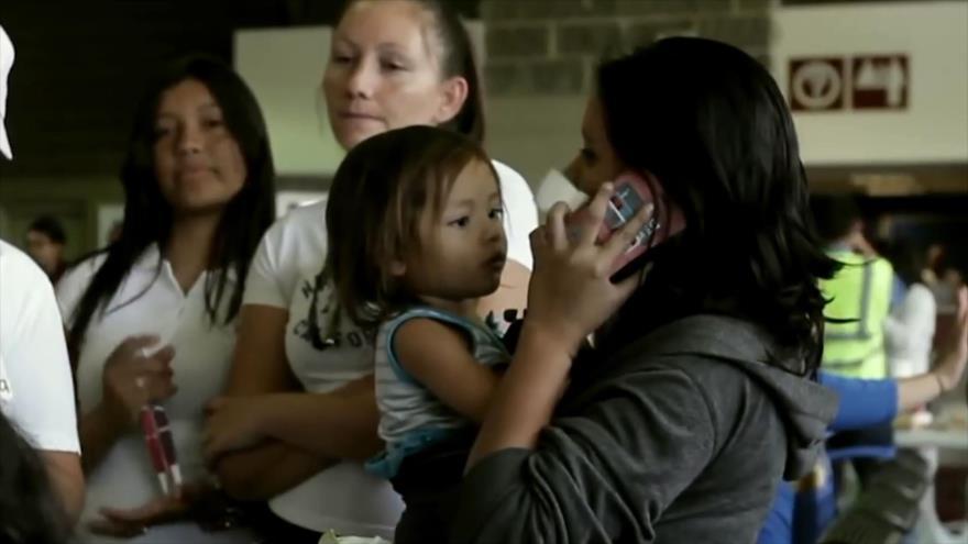 Presentan proyecto de ley en EEUU para evitar abusos a inmigrantes
