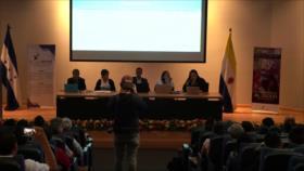 Informe anual de libertad de expresión en Honduras
