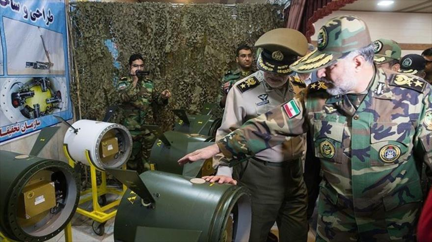 ¿Por qué Israel teme sistema de misil de alta precisión iraní? | HISPANTV
