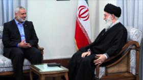 HAMAS felicita 41.º aniversario de la Revolución Islámica de Irán