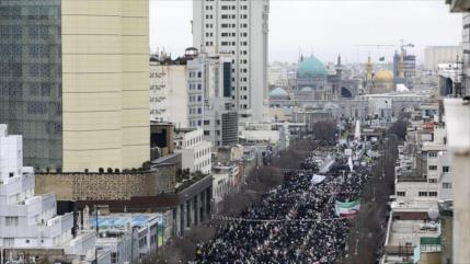Países del mundo felicitan aniversario de la Revolución Islámica