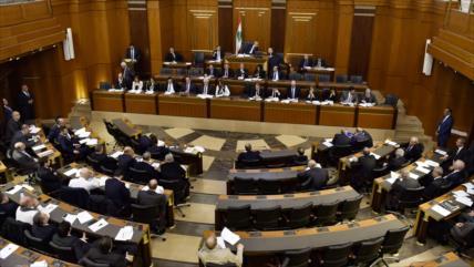 El Parlamento de El Líbano da su confianza al nuevo Gobierno