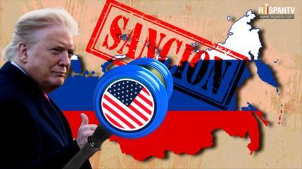EEUU, con su brazo militar, la OTAN, asedia a Rusia y China