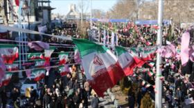 Cuba felicita a Irán el 41.º aniversario de la Revolución Islámica