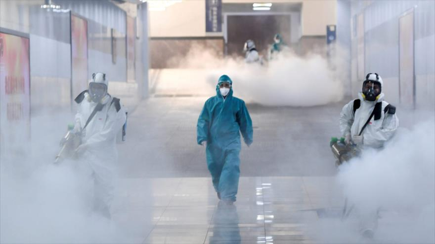 ¿Cómo coronavirus afecta a la economía de China y el mundo entero? | HISPANTV