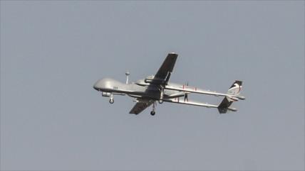 Ejército libanés dispara contra un dron israelí y lo obliga a huir