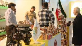 Arranca la Feria Internacional de Turismo de Teherán