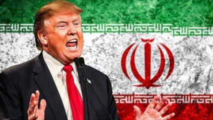 Vídeo: Largo y negro historial de hostilidad de EEUU hacia Irán