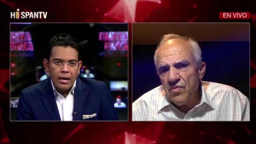 Samper en HispanTV pide a Duque que encuentre salida a paz