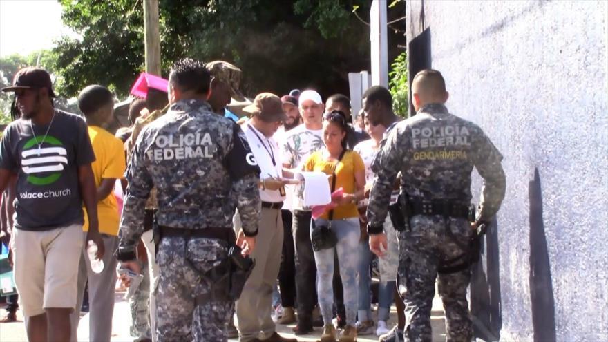 México gasta mucho en deportaciones de migrantes