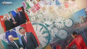10 Minutos: Sanciones, dólar y su futuro