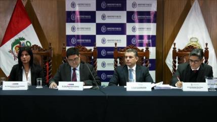 Odebrecht demanda a Perú por 1200 millones de dólares