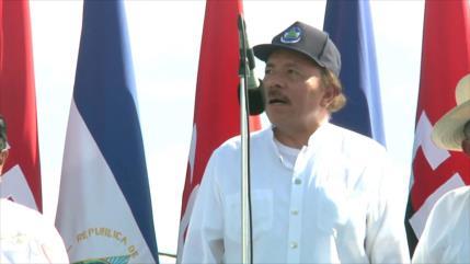 Sandinistas se preparan previo a elecciones en Nicaragua en 2021