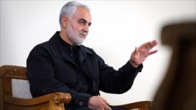 EEUU mató a Soleimani para poder desvelar 'acuerdo del siglo'
