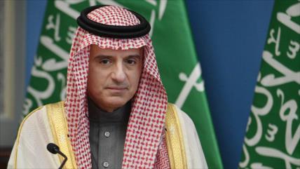 Al Saud elogia plan anti-Palestina de EEUU pese a furia mundial
