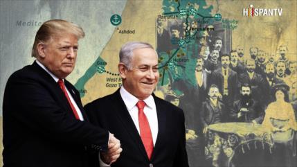 El plan del imperialismo sionista y la imposición del siglo