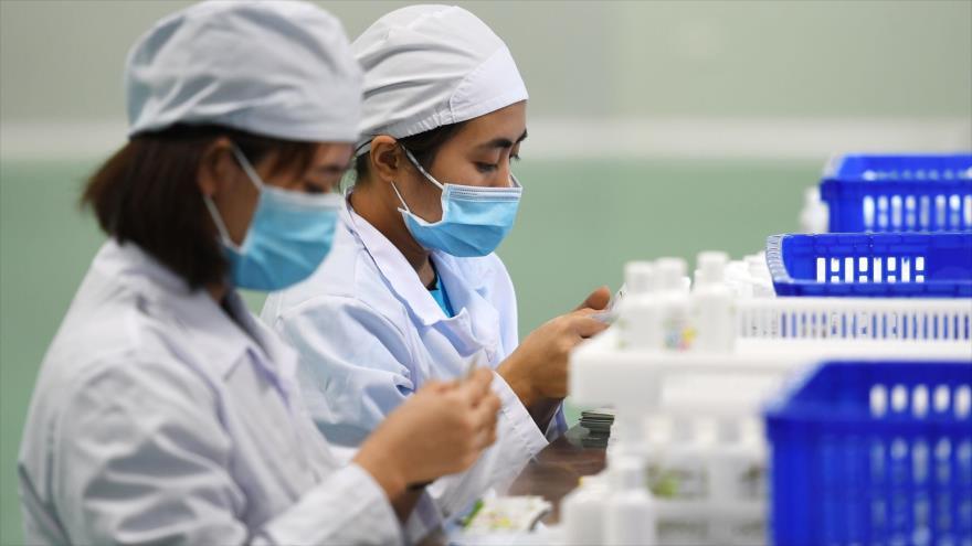 China refuta acusaciones de EEUU sobre el nuevo coronavirus | HISPANTV