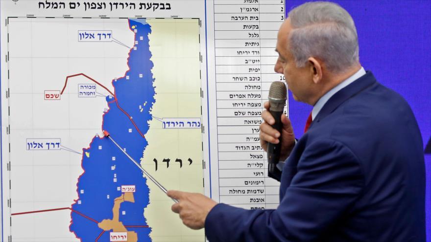 UE exige a Israel no extender su ocupación basada en plan de EEUU | HISPANTV