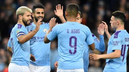 UEFA sanciona a Manchester City con dos años sin jugar en Europa