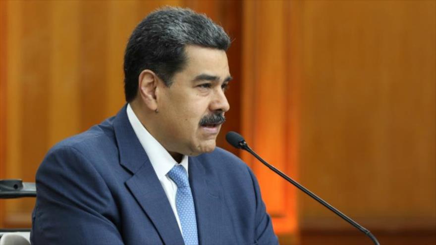 Maduro: Colombia entrena terroristas para una guerra en Venezuela | HISPANTV
