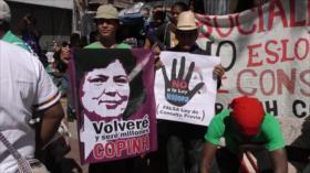 Comunidades indígenas hondureñas rechazan Ley del Despojo