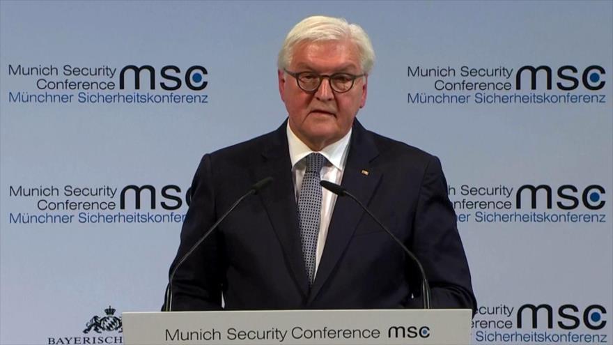 Los principales ejes de la Conferencia de Seguridad de Múnich