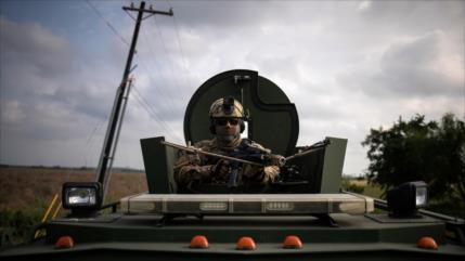 Trump enviará agentes de Patrulla Fronteriza a ciudades santuario