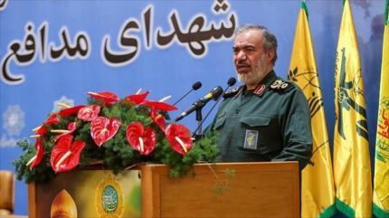 Irán: Resistencia es capaz de expulsar a EEUU de la región
