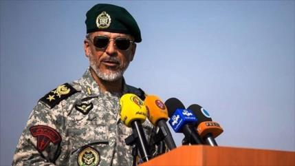Irán: No queremos agredir a otros países, no somos una amenaza