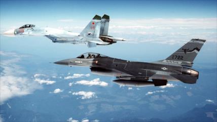 EEUU, con su belicismo, dispara gasto militar mundial