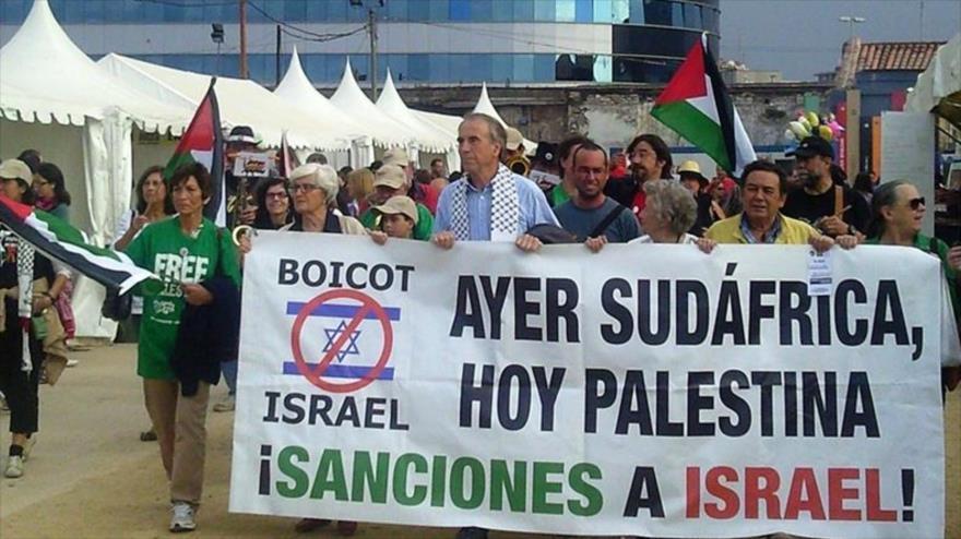 Podemos-PSOE sellan acuerdos en 58 municipios para boicotear a Israel